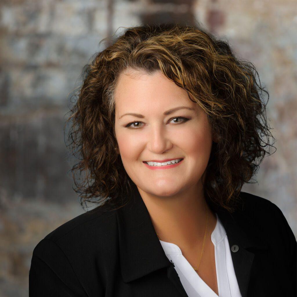 Heather Akins - Stockton Mortgage